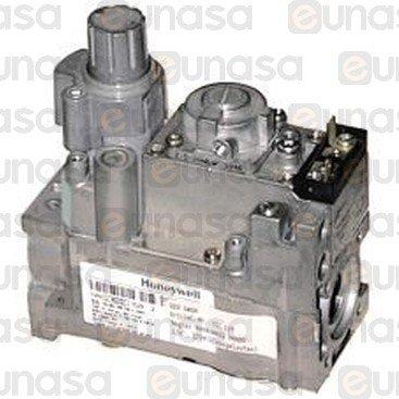"""Válvula Honeywell V4600A 1/2"""" 230V 50Hz"""