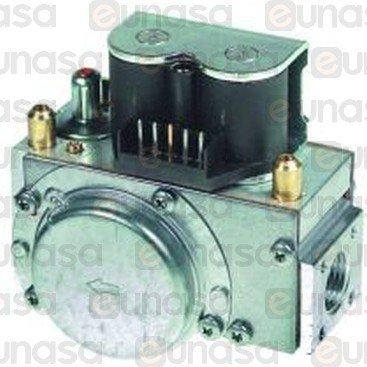Valvula Gas 230V 1/2x1/2 GB055243443