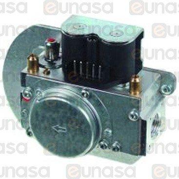 Valvula Gas 230V 1/2x1/2 GBWND055243442 Dung