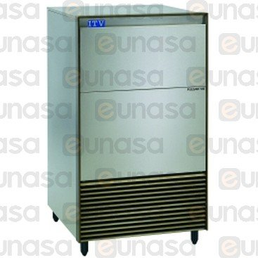 135 Kilos 230V Air Ice Maker Pulsar