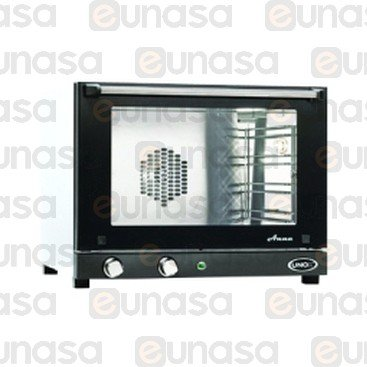 Electric Convection Oven XF023 4 460x330