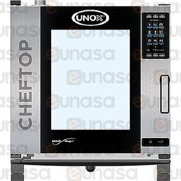 Forno Misto Cheftop One 7 GN1 / 1 400V 9900W