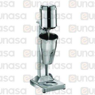 Batidor Mezclador 1 Vaso Inox 140W 230V