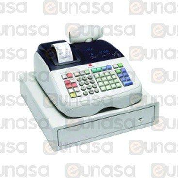 Caja Registradora Alfanumerica ECR-6800LD