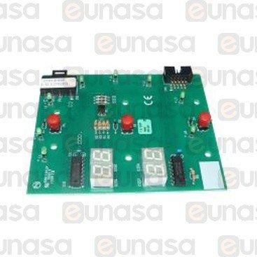 Placa Control 97x120mm