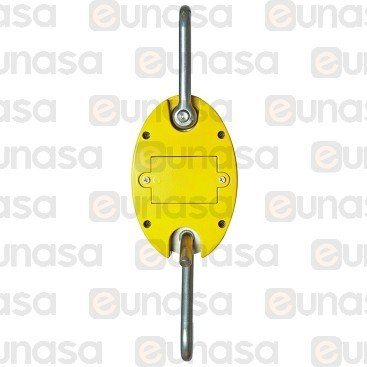 Electronic Hook Scale 300kg CR-300
