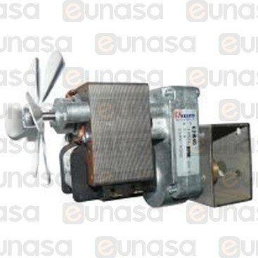 Motor Reductor Chocolatera 230V 50Hz 20.5rpm
