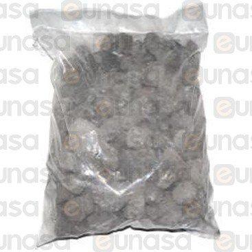 Bbq Lava Rocks (6kg bag)