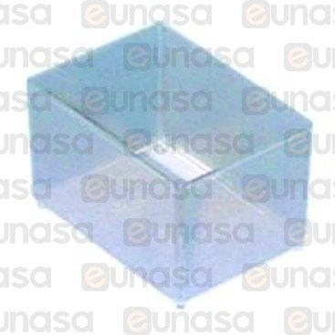 Caja Plastico 79x109x69mm Maleta Herramienta