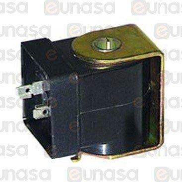 Bobina Electrovalvula 230V 60Hz Muller