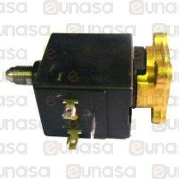 Electrovalvula 3 Vias 230V Viton Sin Cable