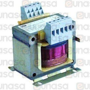 Transformador 230/400V Seip 2P