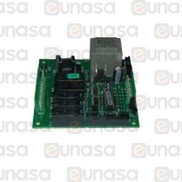 Placa Electronica 230V 50/60Hz C34/C44/C66