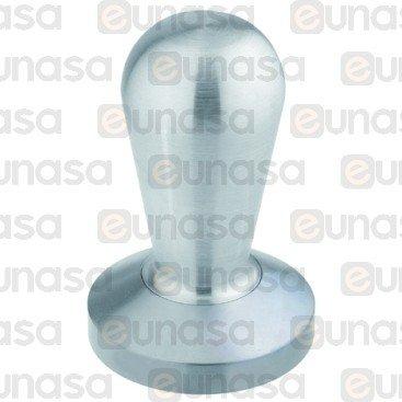 Ø58mm Aluminium Handle Convex Base Tamper