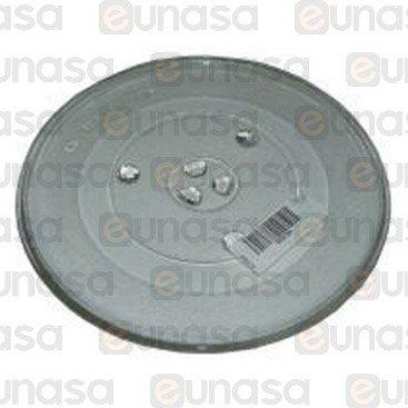 Plate KOG-8415 Ø285mm