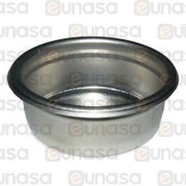 Filter (COFFEE) Ø60mm