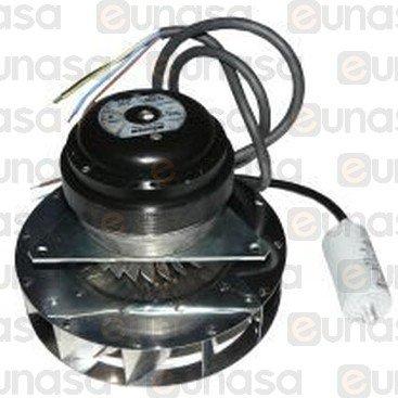Motor Ventilador ACR-1