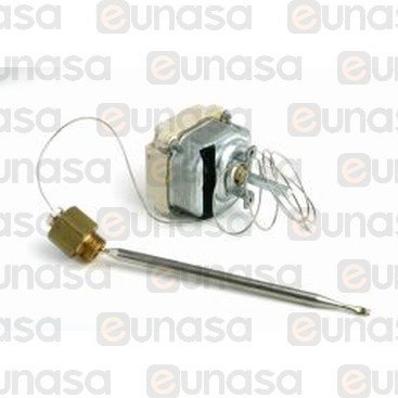 Boiler Thermostat Asso