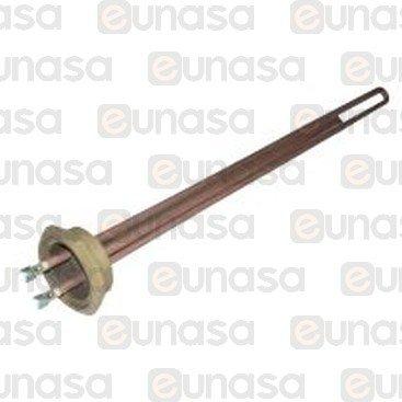 Resistenza Riscaldatore Acqua 3000W 230V 2 1/