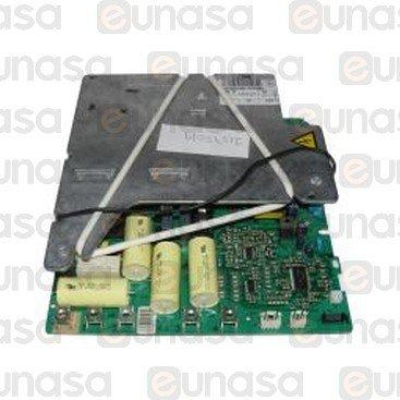 Printed Circuit Board 620