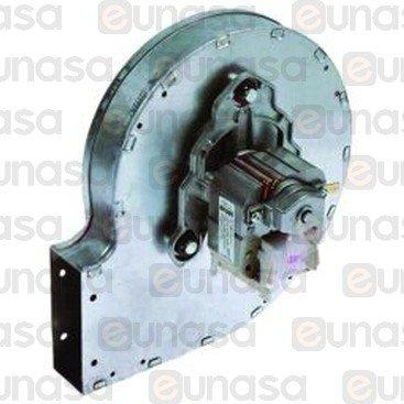 Ventilador Radial Horno 40W 230V 50/60Hz
