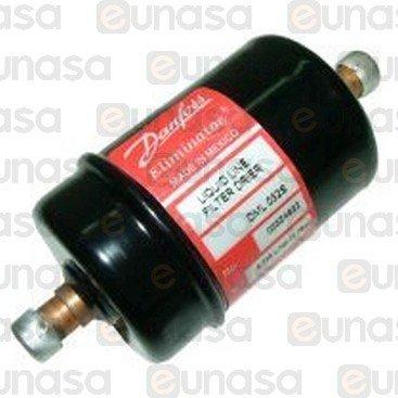 Filtro Deshidratador Mwp 610 psig/42 Bar