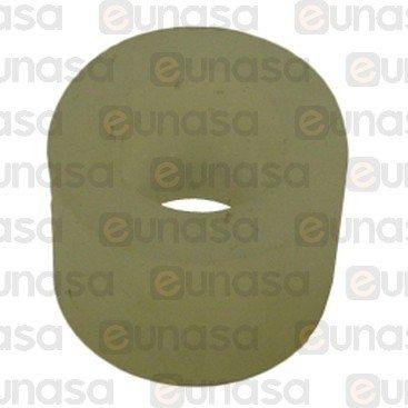 Casquillo Silicona Ø30mm Depósito Termo