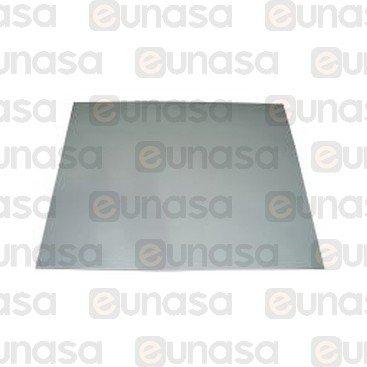 Cristal Puerta Horno 44FGX 850x468x4mm