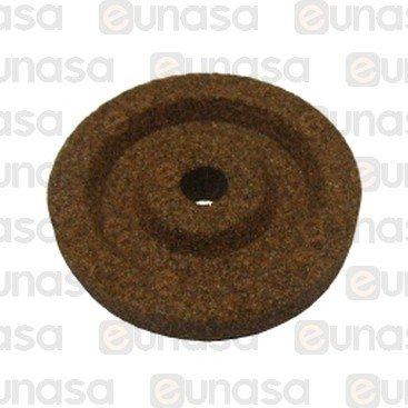 Piedra Afilar 40x8x6mm
