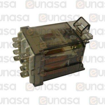 Relé 16A 230V LU-65-65