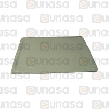 Oven Tray 435x320mm STAR-2