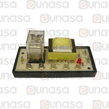 Placa Electrónica Cortadora MS220