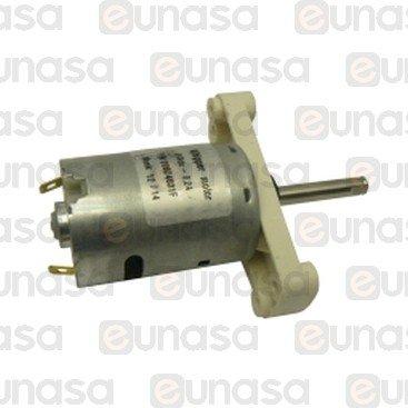 Motor Reductor 24V Dc 0,2A 209D