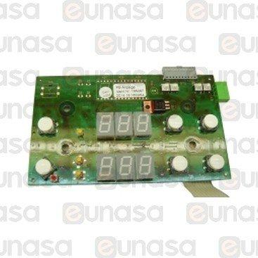 Placa Electrónica Marmita FES-100