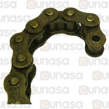Cadena Superior Amasadora AMASA-12