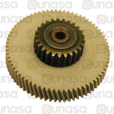 Piñon Eje 1 Reductor Motor Kenta