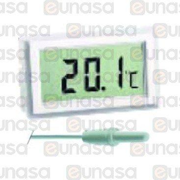 Termómetro Digital AKO-80025 46x26.6 Batería