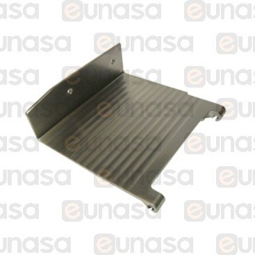 Meat Slicer Carriage Tray Ø220mm