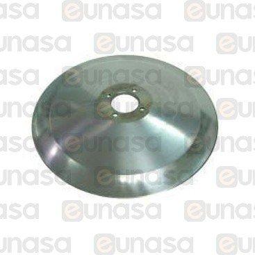 Cuchilla Cortadora 300x254x57x22.5x4 Taladro