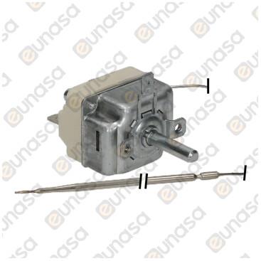 Termostato Horno 50°C/320°C 16A 230V