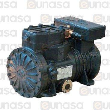 Semihermetic Compressor H-151CC 230/400V 60Hz