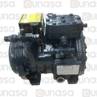 H-181CC Semihermetic Compressor 230/400V 60Hz