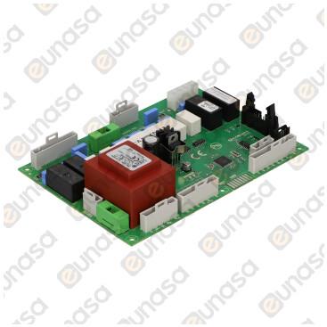Placa Electrónica Lavavajillas TOPTECH520
