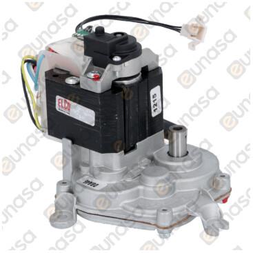 Motor Reductor Completo C/SENSOR Granizadora