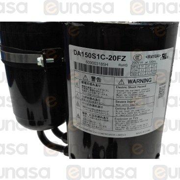 Compresor Hermético ROT. DA150S1C-20FZ 50Hz