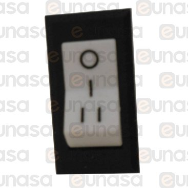 Interruptor Tripolar 10A 13x28mm 120V