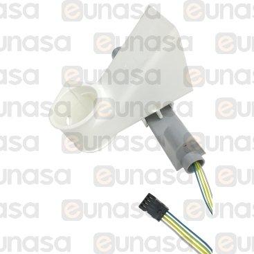 Sensor Óptico Fabricador Hielo
