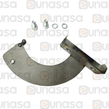 Kit Bisagra Lateral Derecha Horno HJ-45/50