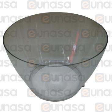 Cuba Granizadora 12L Ø335mm h=228mm