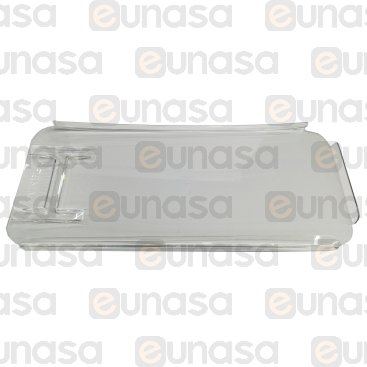 Tapa Cubeta IB27 740x320mm